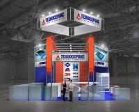 Проект компании Техносервис на выставку MIMS