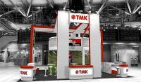 Проект компании ТМК на выставку Mitex