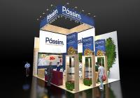 Проект компании Пассим на выставку Продэкспо 2018
