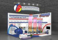 Проект компании Турбонасос