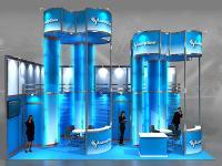 Проект компании Алкор Био на выставку Здравоохранение
