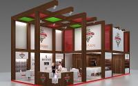 Проект компании Игристые Вина на выставку Продэкспо