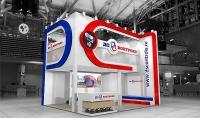 Проект компании ДС КОНТРОЛЗ на выставке НефтеГаз2019