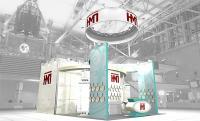 Проект компании Нева Металл Посуда на выставку HouseHold Expo