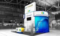 Проект Самарской оптической кабельной компании на выставку Связь-Экспоком