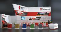 Дизайн-проект группы компаний Белагро