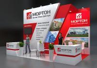 Проект компании МОРТОН