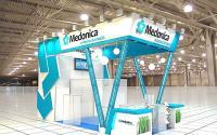 Проект компании Medonica на выставку Здравоохранение 2015
