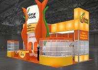 Проект компании Natur Food на выставку Продэкспо