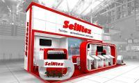 Проект компании SeiNtex на выставку Интеравто