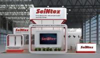 Проект стенда компании SeiNtex