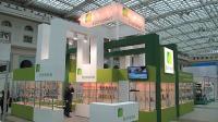 Стенд компании Экомаркет на выставке Интербытхим-2013