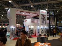 Стенд компании Ставр на выставке Mitex 2015