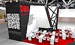 Проект компании DEG на выставку Металлообработка
