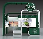 Проект компании ММкартон на выставке Росупак-2012