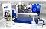 Проект компании Аргус на выставку Weldex-2012