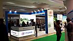 Стенд компании Русджам на выставке Продэкспо_2016