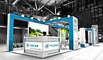 Проект компании Русджам на выставке Продэкспо  2016