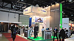 Стенд компании Тримо на выставке Mosbuild 2013