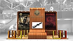 Проект компании Льюпольд на выставке Arms & Hunting