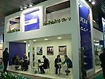 Стенд компании Вик на выставке Зерно-Комбикорма-Ветеринария 2014