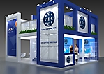 Проект компании Вик на выставке Зерно_комбикорма Ветеринария 2014