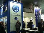 Стенд компании Вик на выставке Зерно Комбикорма Ветеринария 2014