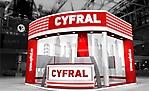 Проект компании CYFRAL